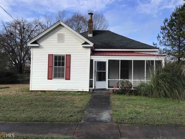 800 Park Ave, Lagrange, GA 30240 (MLS #8719267) :: Keller Williams Realty Atlanta Partners