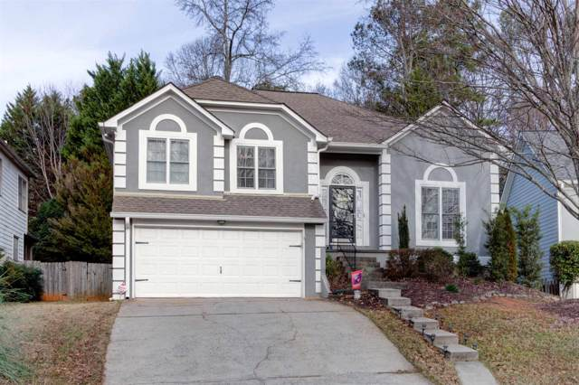 120 River Ter, Roswell, GA 30076 (MLS #8719480) :: Buffington Real Estate Group