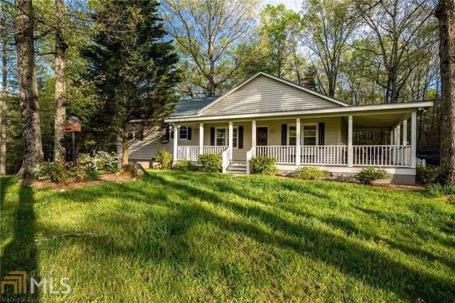 1276 Tom Born Rd, Clarkesville, GA 30523 (MLS #8719507) :: Athens Georgia Homes