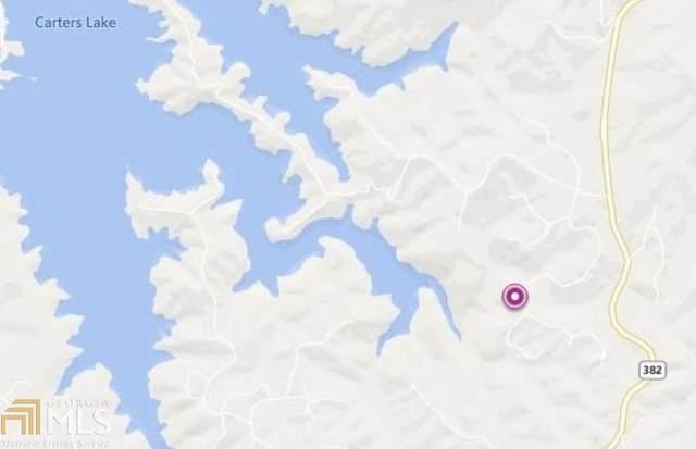 LOT 166 Harris Creek Dr #166, Ellijay, GA 30540 (MLS #8719573) :: The Heyl Group at Keller Williams