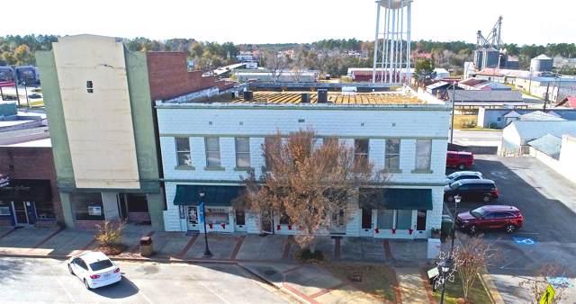 111 N Main, Sylvania, GA 30467 (MLS #8719604) :: RE/MAX Eagle Creek Realty