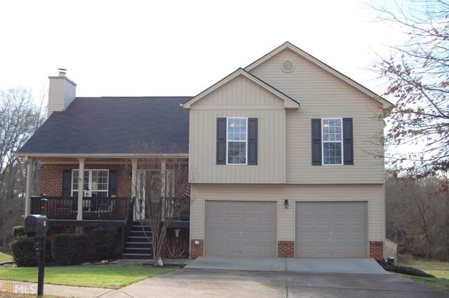 503 River Mist Cir, Jefferson, GA 30549 (MLS #8719617) :: Team Reign