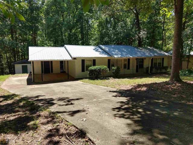 91 Park St, Lavonia, GA 30553 (MLS #8719671) :: Rettro Group