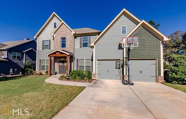 521 Widgeon Way, Jefferson, GA 30549 (MLS #8719694) :: Team Reign