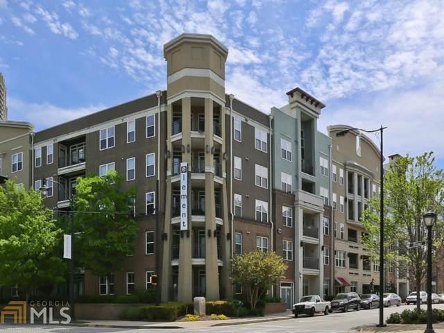 390 17th Street Nw #4035, Atlanta, GA 30363 (MLS #8720061) :: Athens Georgia Homes