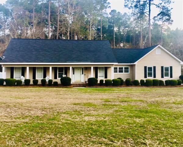 104 Evergreen, Statesboro, GA 30458 (MLS #8720171) :: Athens Georgia Homes