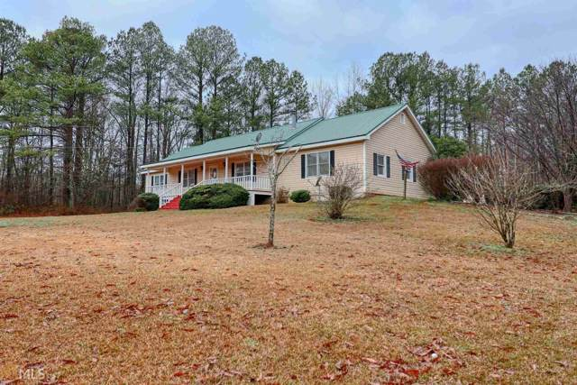 688 Hines Rd, Moreland, GA 30259 (MLS #8720180) :: Anderson & Associates