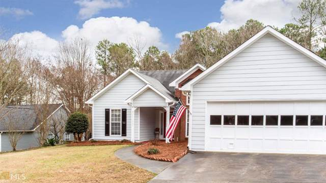 1680 Hampton Walk Dr, Hoschton, GA 30548 (MLS #8720573) :: Bonds Realty Group Keller Williams Realty - Atlanta Partners