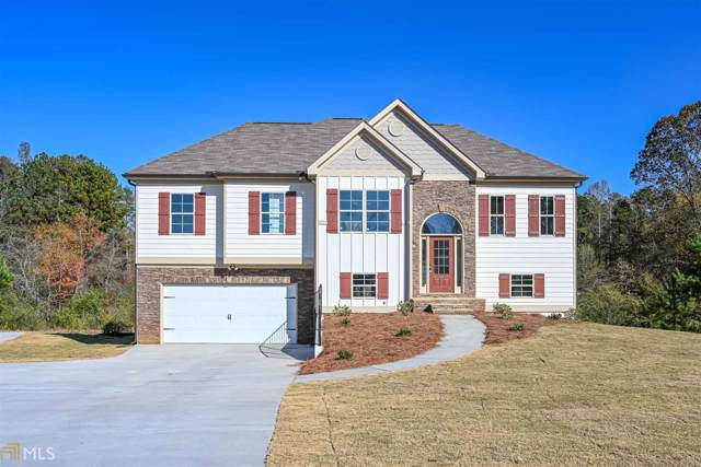 79 Little Creek Manor Dr, Dallas, GA 30157 (MLS #8720694) :: The Realty Queen Team