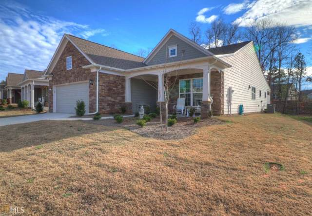 418 Golden Rod Ct, Griffin, GA 30223 (MLS #8720788) :: Buffington Real Estate Group