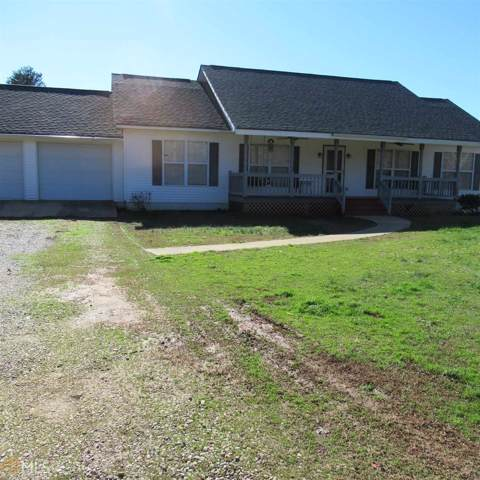 4264 Highway 105, Baldwin, GA 30511 (MLS #8720918) :: Anita Stephens Realty Group