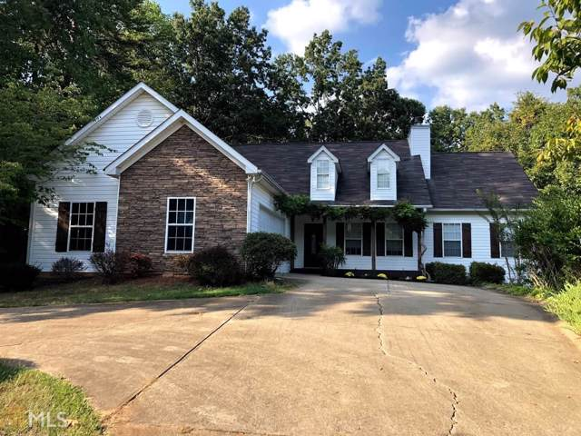 354 Laiken Drive, Jasper, GA 30143 (MLS #8720994) :: Athens Georgia Homes