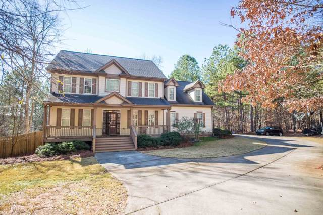 1621 Riverwalk Rd, Bishop, GA 30621 (MLS #8721046) :: Team Reign