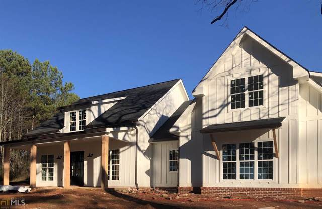 175 Ragsdale Road, Dallas, GA 30157 (MLS #8721134) :: The Heyl Group at Keller Williams