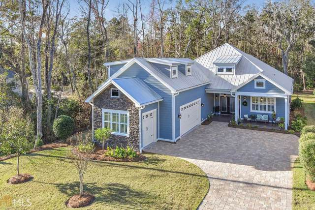 105 Valonia Way, St. Marys, GA 31558 (MLS #8721162) :: Military Realty
