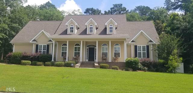 446 Myrtle Crossing Ln, Statesboro, GA 30458 (MLS #8721195) :: The Heyl Group at Keller Williams