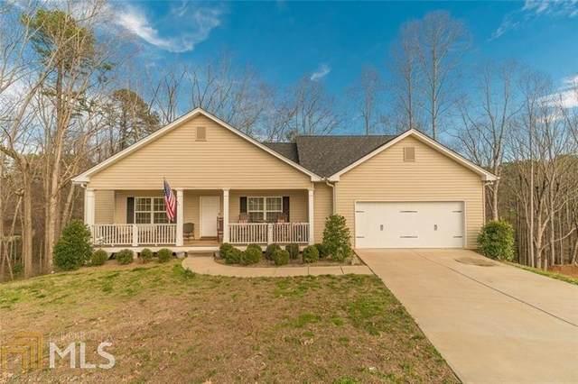 81 Kinsington Ct, Dawsonville, GA 30534 (MLS #8721337) :: Bonds Realty Group Keller Williams Realty - Atlanta Partners