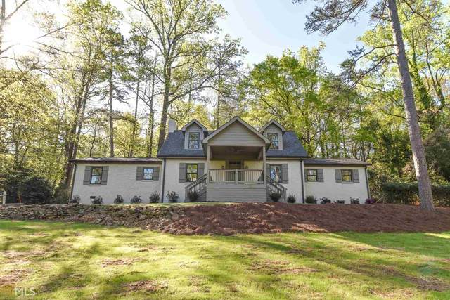 220 Plum Nelly Rd, Athens, GA 30606 (MLS #8721451) :: Buffington Real Estate Group