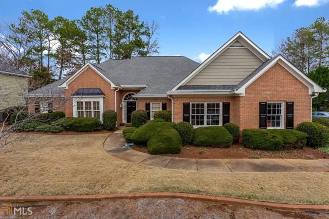 2200 Lullwater Dr, Woodstock, GA 30189 (MLS #8721478) :: Bonds Realty Group Keller Williams Realty - Atlanta Partners