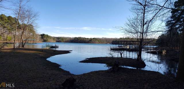 0 Melody Farms Dr Lot 16, Hartwell, GA 30643 (MLS #8721710) :: Buffington Real Estate Group