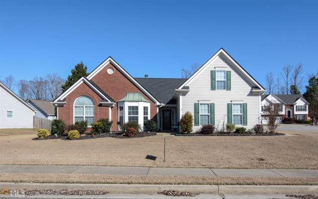 3206 Bentley Chast Ct, Buford, GA 30519 (MLS #8721828) :: Buffington Real Estate Group