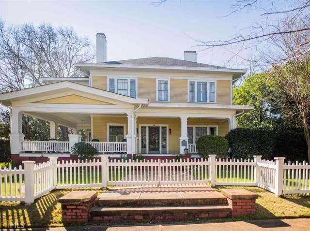 372 W Central Ave, Madison, GA 30650 (MLS #8721934) :: Bonds Realty Group Keller Williams Realty - Atlanta Partners
