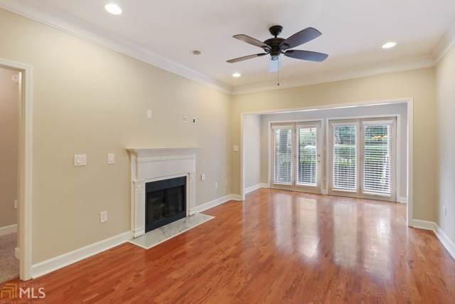 2865 NE Lenox Rd #101, Atlanta, GA 30324 (MLS #8722126) :: Rich Spaulding