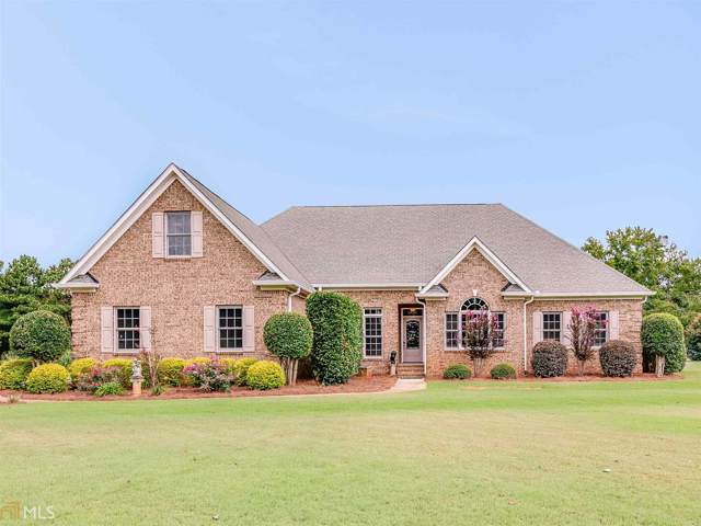 128 Lake Park South Dr, Griffin, GA 30224 (MLS #8722234) :: The Heyl Group at Keller Williams