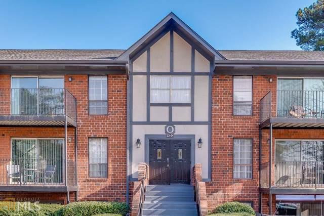 6851 Roswell Rd O-31, Sandy Springs, GA 30328 (MLS #8722235) :: Athens Georgia Homes