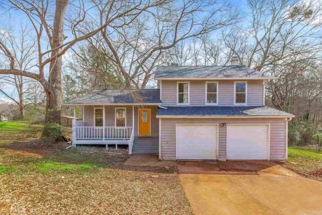 777 Colfax Ct, Stone Mountain, GA 30088 (MLS #8722390) :: Buffington Real Estate Group