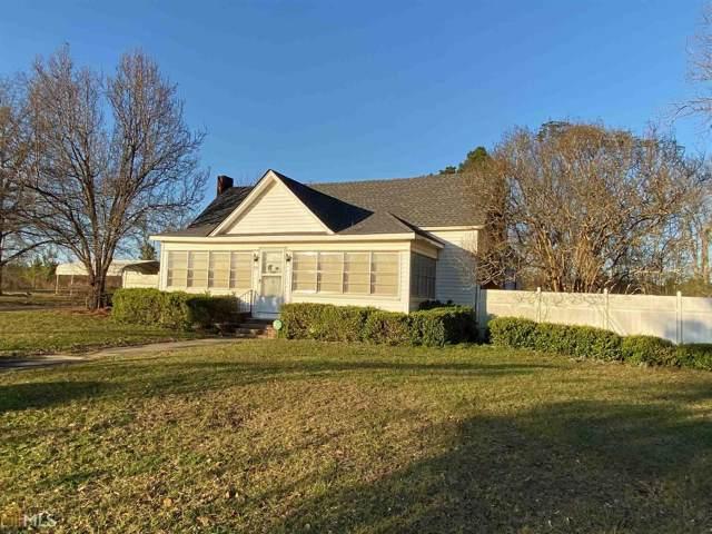 419 Salter, Davisboro, GA 31018 (MLS #8722534) :: Bonds Realty Group Keller Williams Realty - Atlanta Partners