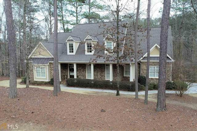 126 Morgan Dr, Lagrange, GA 30240 (MLS #8722827) :: The Heyl Group at Keller Williams