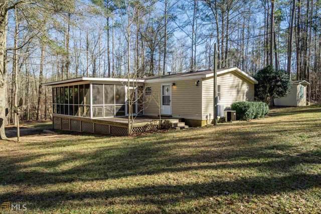 101 Burns Rd, Milledgeville, GA 31061 (MLS #8722838) :: Buffington Real Estate Group