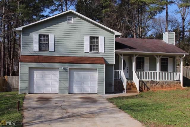 10 Sunset Rd, Mcdonough, GA 30253 (MLS #8722935) :: Buffington Real Estate Group
