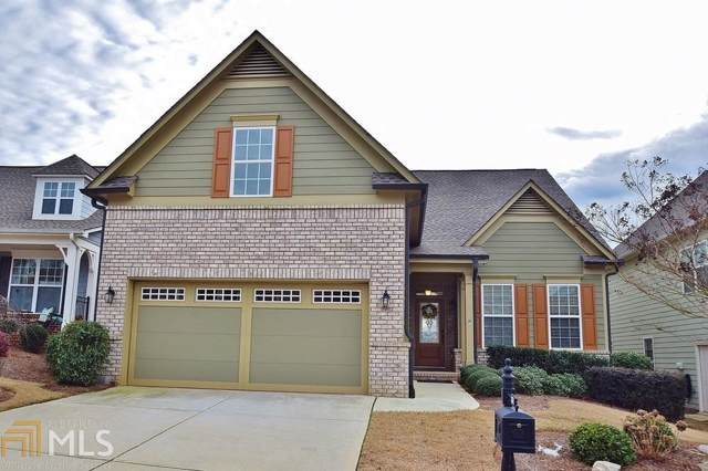 3631 Majestic Oak Dr, Gainesville, GA 30504 (MLS #8723108) :: Anita Stephens Realty Group