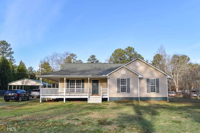 2850 Price Mill Rd, Bishop, GA 30621 (MLS #8723114) :: Team Reign