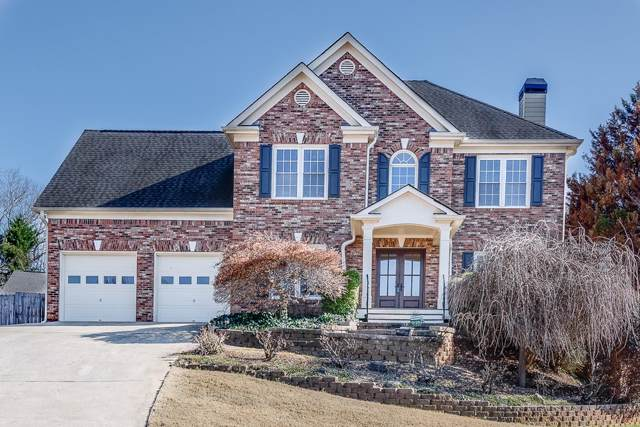 8670 Stone River Dr, Gainesville, GA 30506 (MLS #8723615) :: Buffington Real Estate Group