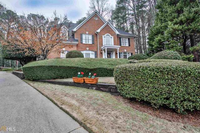 150 Bellhaven Ct, Duluth, GA 30097 (MLS #8723770) :: Keller Williams Realty Atlanta Partners