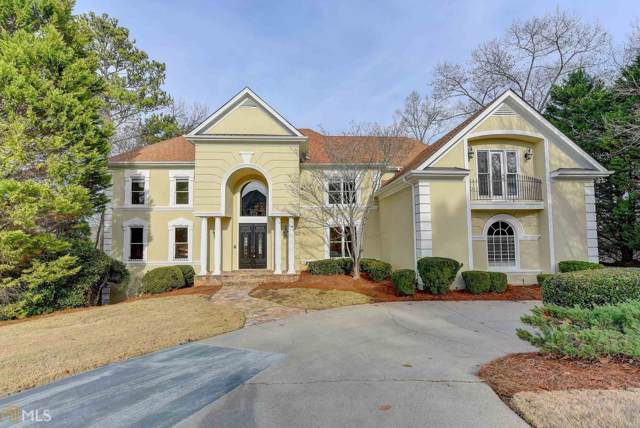 8320 Sentinae Chase Dr, Roswell, GA 30076 (MLS #8724241) :: Buffington Real Estate Group