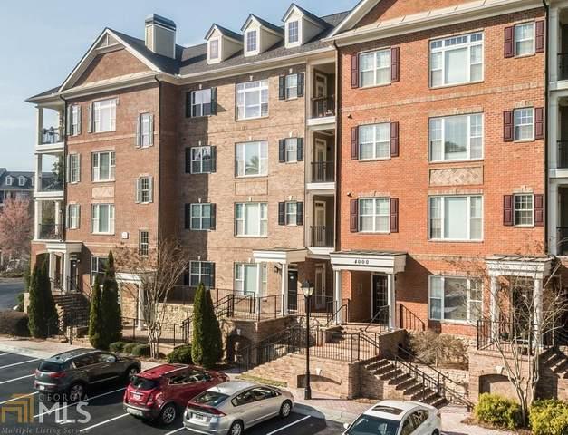 2300 Peachford Rd #4110, Dunwoody, GA 30338 (MLS #8724243) :: Athens Georgia Homes