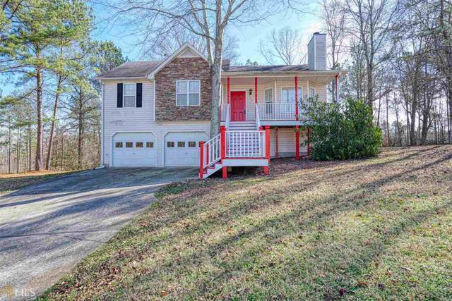 158 Gilberts Way, Temple, GA 30179 (MLS #8724488) :: Bonds Realty Group Keller Williams Realty - Atlanta Partners