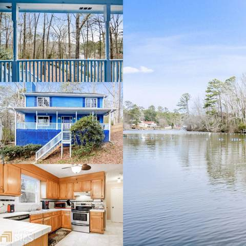 1083 Lake Dr, Snellville, GA 30039 (MLS #8724547) :: Bonds Realty Group Keller Williams Realty - Atlanta Partners