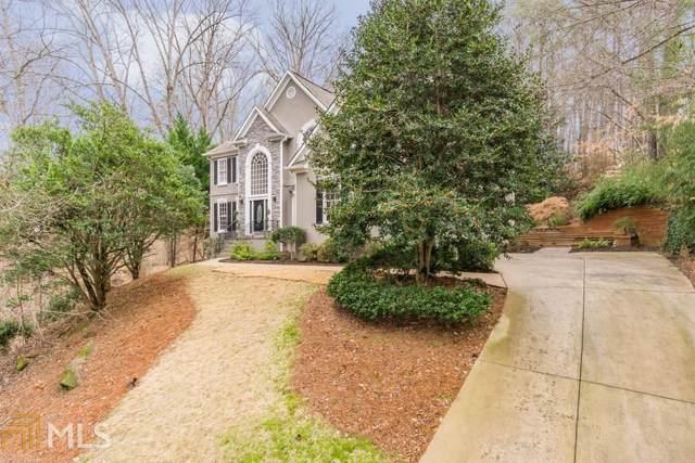 915 N Abbeywood Pl, Roswell, GA 30075 (MLS #8724590) :: John Foster - Your Community Realtor