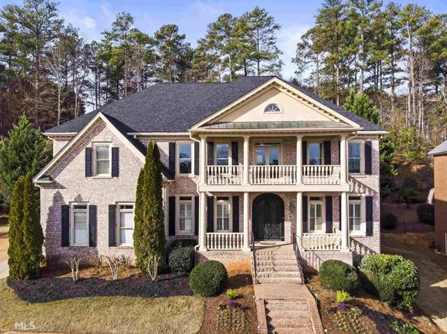 7910 Saint Marlo Fairway Dr, Duluth, GA 30097 (MLS #8724830) :: Keller Williams Realty Atlanta Partners
