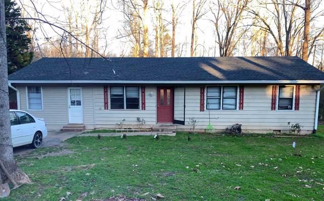 4035 Harmony Cir, Gainesville, GA 30507 (MLS #8724894) :: Buffington Real Estate Group