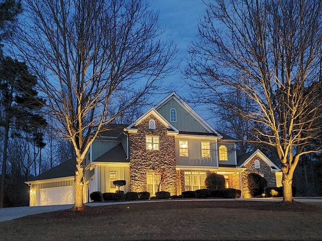 5 Primrose Pass, Newnan, GA 30265 (MLS #8724983) :: Buffington Real Estate Group