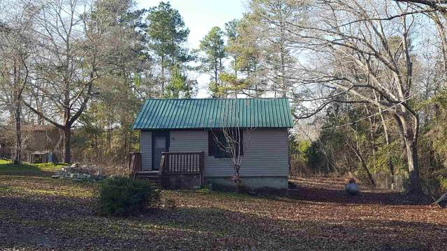 164 SW Old Colony Farm Rd, Milledgeville, GA 31061 (MLS #8725150) :: Athens Georgia Homes