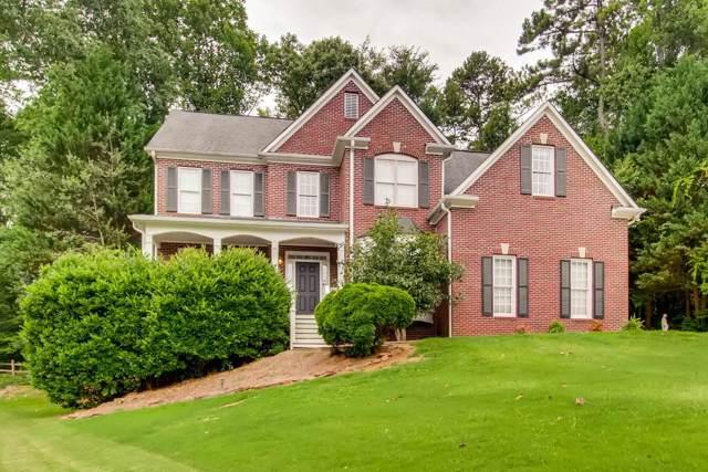 2509 White Aster Ln, Dacula, GA 30019 (MLS #8725173) :: Buffington Real Estate Group