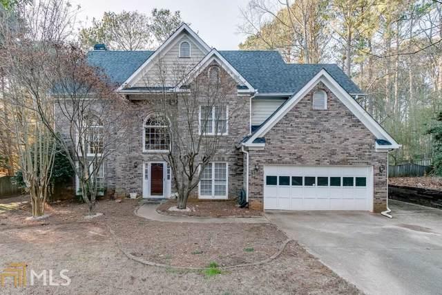 521 Shore Drive, Suwanee, GA 30024 (MLS #8725183) :: HergGroup Atlanta