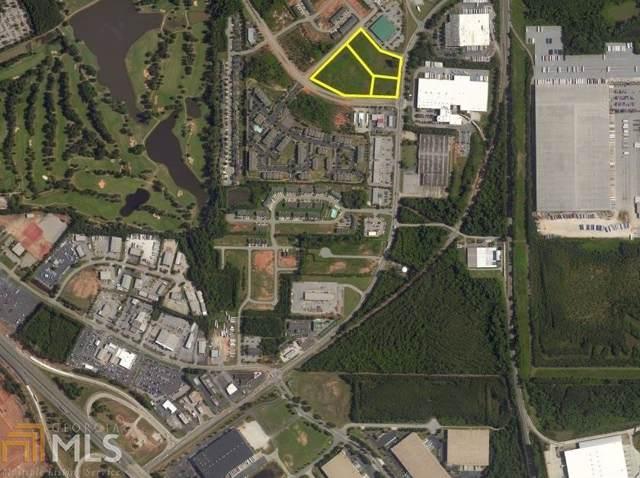 0 S Highway 155 Highway, Mcdonough, GA 30253 (MLS #8725769) :: Buffington Real Estate Group